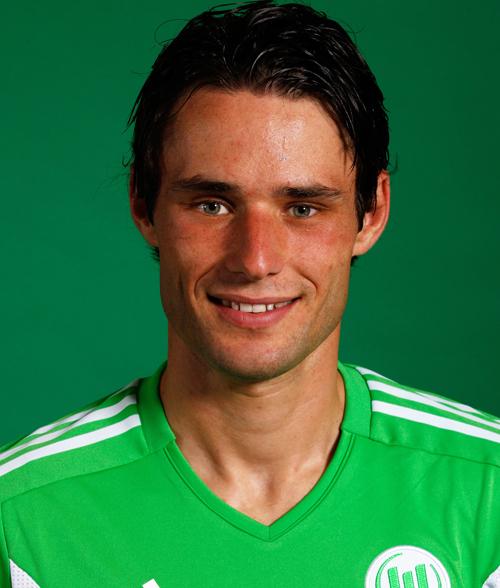 <b>Christian Träsch</b> - VfL Wolfsburg - 1. Bundesliga: alle Spielerstatistiken ... - 39463_24_2012127133458726