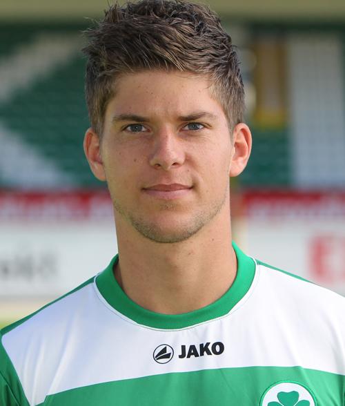 Christian Dorda - KFC Uerdingen 05 - 2. Bundesliga: alle ...