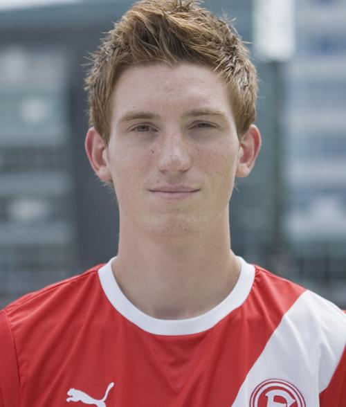 Kai Schwertfeger - KFC Uerdingen 05 - Regionalliga West ...