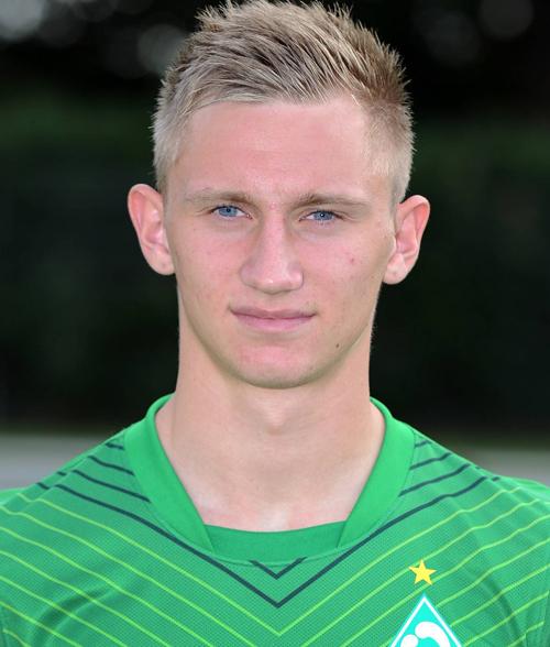 Hahn, Alexander - SV Meppen - Regionalliga Nord: alle ...