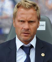 Kehrt Fink nach Basel zurück?