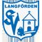 SV Blau-Weiß Langförden