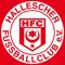 Hallescher FC II