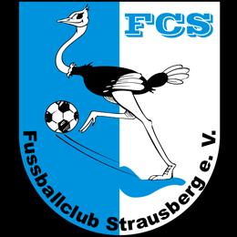 fußball strausberg