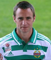 Steffen Hofmann bleibt bei Rapid
