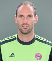 Bayern-Keeper Starke: Tendenz Karriereende