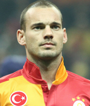 Die 10 als Geschenk: Sneijder-Wechsel nach Nizza fix