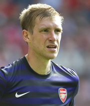 Mertesacker? Baumann: