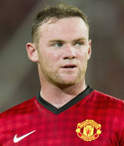 China-Spekulationen um Rooney