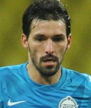 Slavia holt auch Danny und Rotan