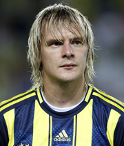 Krasic will Neustart in Polen