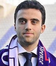 Florenz verleiht Rossi zu UD Levante