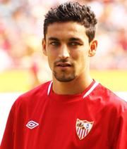 Jesus Navas kehrt nach Sevilla zurück