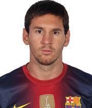 Messi: Karriereende beim FC Barcelona?