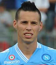 Bis 2020: Hamsik verlängert bei Napoli
