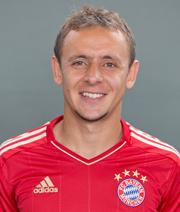Rafinha will bei Bayern verlängern