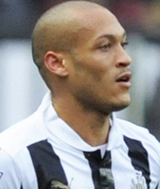 Gouffran verlässt Newcastle Richtung Izmir