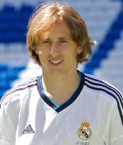 Wegen Modric: Real zeigt Inter offenbar bei der FIFA an