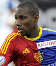 FC Z�rich verl�ngert mit Yapi