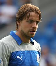Aufsteiger Brighton & Hove holt Krul