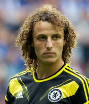 R�ckholaktion? Chelsea will David Luiz zur�ck