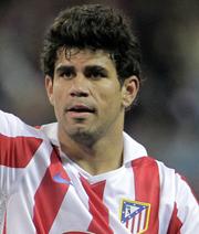 Kehrt Diego Costa zu Atletico zurück?