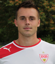 Breier kehrt zum VfB zur�ck