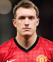 Stoke an Uniteds Jones interessiert