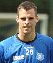 Van der Biezen verlässt den SC 07 Richtung Oss