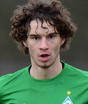 Mateo Pavlovic verl�sst Werder