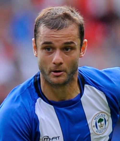 Shaun Maloney Aston Villa