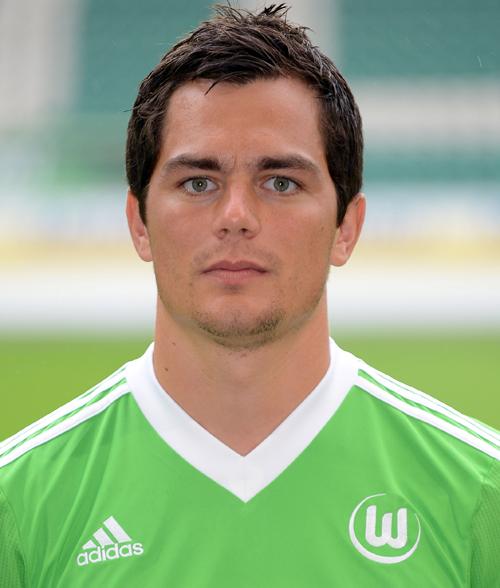 <b>Marcel Schäfer</b> - VfL Wolfsburg - 1. Bundesliga: alle Spielerstatistiken ... - 30427_24_2012718143914442