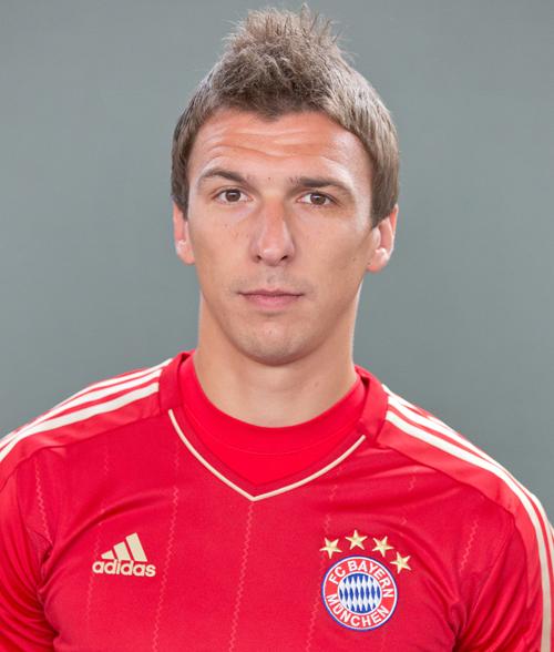 Thread: Classify new player of Atlético, Croatian Mario Mandzukic
