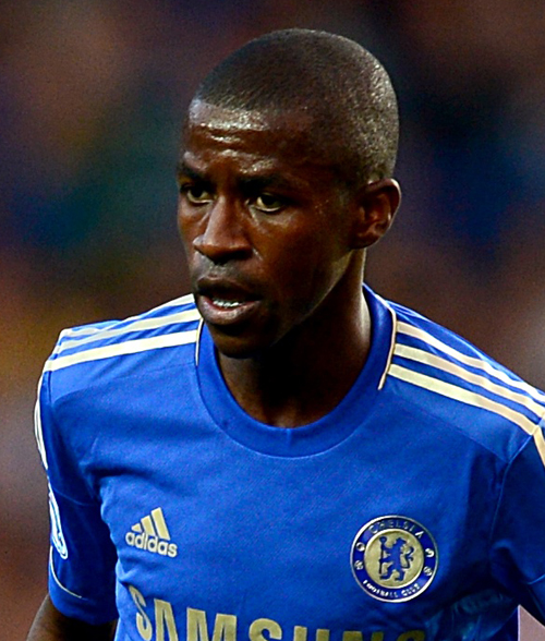 Ramires Santos Do Nascimento: Barclays Premier League: Alle