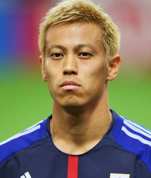 japanische fußballspieler