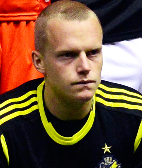 Kujovic: IFK Norrköping 2:2, Allsvenskan, Saison 2016