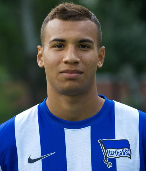 John <b>Anthony Brooks</b> - Hertha BSC - 2. Bundesliga: alle Spielerstatistiken <b>...</b> - 67717_29_2012713104429741