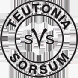 Bildergebnis für teutonia sorsum logo