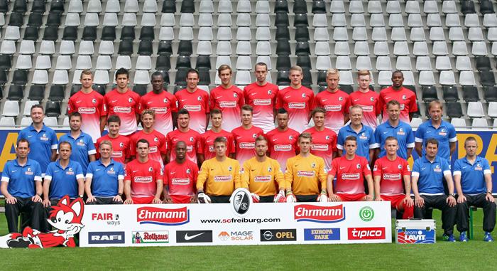 SC Freiburg - 1. Bundesliga: die Vereinsinfos, News, und alle ...