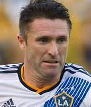 Robbie Keane macht weiter - in Indien!