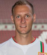 Reinhardt spielender Co-Trainer