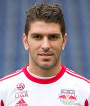 Verl�sst Soriano RB Salzburg?