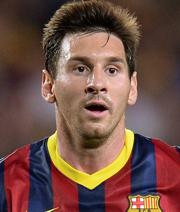 Messi: Neuer Vertrag in Barcelona in den nächsten Tagen?