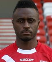 Sanogo stürmt in der Regionalliga