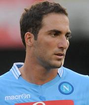 Medien: Higuain hat bei der Juve unterschrieben