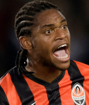 Luiz Adriano auf dem Weg nach China?