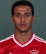 Thiago bekennt sich zum FC Bayern