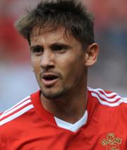 Middlesbrough angelt sich Gaston Ramirez