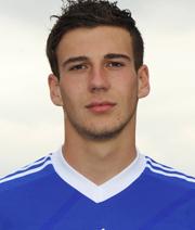 Goretzka: Keine Gespräche mit Schalke oder anderen Klubs
