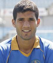 Inter bemüht sich auch im Benficas Lopez